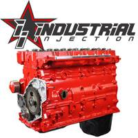 Industrial Injection Engines - Industrial Injection - Cummins