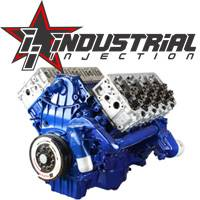 Industrial Injection Engines - Industrial Injection - Duramax