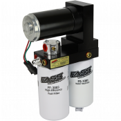 Ford - FASS Fuel Air Separation Systems - FASS Titanium Signature Series 125gph - 99-07 Ford 7.3L 6.0L