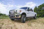 "BDS Suspension - 2.5"" Coil Spring Lift System - 2011-2016 Ford F250 / F350 4WD Diesel - Image 3"