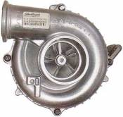 Borg Warner - TP38 Turbocharger with Quick Spool 1.00 Housing - 94-98.5 Ford 7.3L