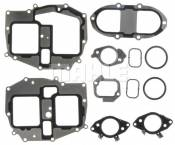 2011 - 2020 6.7L Ford Power Stroke - EGR and EGR Cooler Parts - 2011+ Ford 6.7L - MAHLE - MAHLE - EGR Cooler Gasket Rebuild Set