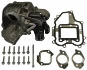 2011 - 2020 6.7L Ford Power Stroke - EGR and EGR Cooler Parts - 2011+ Ford 6.7L - Standard Motor Products - Standard - EGR Valve - 2011-2017 Ford 6.7L F450