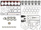 1994 - 1998 5.9L Dodge 12 Valve - Engine Components - 94-98 Dodge 5.9L - MAHLE - MAHLE - Heavy Duty Engine Overhaul Kit - 1994-1998 Dodge 5.9L RAM 2500 3500 (ETB)
