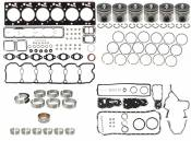 1998 - 2002 5.9L Dodge 24 Valve - Heads, Head Gaskets, Head Studs & Bolt Kits - 98.5-02 Dodge 24V - MAHLE - MAHLE - Heavy Duty Engine Overhaul Kit - 2001-2002 Dodge 5.9L RAM 2500 3500 (ETH)