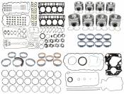 2008 - 2010 6.4L Ford Power Stroke - Heads, Head Studs & Gaskets - 08-10 Ford 6.4L - MAHLE - MAHLE - Heavy Duty Engine Overhaul Kit - 2008-2010 Ford 6.4L F250-F550