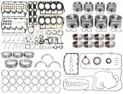 2011 - 2020 6.7L Ford Power Stroke - Engine Components - 2011+ Ford 6.7L - MAHLE - MAHLE - Heavy Duty Engine Overhaul Kit - 2011-2015 Ford 6.7L F250-F550