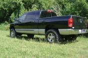 """Zone Offroad Products - Zone Offroad - 2.5"""" Leveling Kit - 1994-2012 Dodge Ram 2500/3500 - Image 2"""