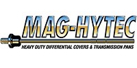 Mag Hytec Pans and Covers - Mag Hytec Deep Sump Tranny Pan - 01-14 GM Duramax