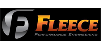 Fleece Performance Engineering - 63mm FMW Powerstroke Cheetah Turbo (STREET) - 2003-2004 Ford 6.0L