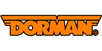 Dorman - High Flow (Left) Exhaust Manifold - 01-15 Duramax 6.6L