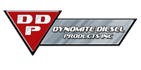 DDP - Dynomite Diesel Products - Dynomite Diesel - P-7100 Fuel Plate KIT - 1994-1998 Dodge 5.9L Cummins