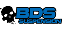 BDS Suspension - 121612 - BDS Carrier Bearing Drop - 2001-19 GM 2500HD 3500HD