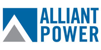Alliant Power - 2-Wire Pigtail for VGT Solenoid - 04.5-12 GM Duramax 6.6L - 94-10 Ford F/E Series