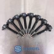 2017 - 2019 6.6L Duramax L5P - Injectors - 2017-2019 GM Duramax L5P - S&S Diesel Motorsport - TorqueMaster Injector - NEW - L5P Duramax (2017+)