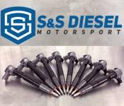 S&S Diesel Motorsport - TorqueMaster Injector - NEW - L5P Duramax (2017+) - Image 3
