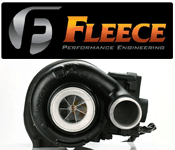 Fleece Performance Engineering - 63mm FMW Holset VGT Cheetah Turbocharger - 2013-2018 Dodge 6.7L - Image 3