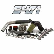 Industrial Injection - Industrial Injection -  S471 Cummins 6.7L 2nd Gen Turbo Swap Kit (2010-2012) - Image 2