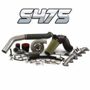 Industrial Injection - Industrial Injection -  S475 with 1.00 Turbine A/R - Cummins 6.7L Turbo Kit (2010-2012) - Image 2