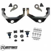 2006 - 2007 6.6L Duramax LBZ - Steering, Suspension and Lift - GM Duramax LBZ - Kryptonite Products - Kryptonite - Stage 2 Leveling Kit - 1999-2010 GM