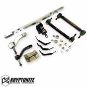 Brand-Name - Kryptonite Steering and Suspension Products - Kryptonite Products - Kryptonite - Ultimate Front End Package - 2011-CURRENT GM