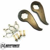 Lift Kits / Suspension - Chevy / GMC Lift Kits - Kryptonite Products - Kryptonite - Stage 1 Leveling Kit - 2011-2019 GM