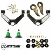 Lift Kits / Suspension - Chevy / GMC Lift Kits - Kryptonite Products - Kryptonite - Stage 2 Leveling Kit - 2011-2019 GM