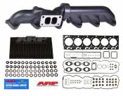 2003 - 2007 5.9L Dodge Cummins - Engine Components - 03-07 Dodge 5.9L - Performance Diesel Parts - Head Install Upgrade Kit - 2003-2007 Dodge 5.9L