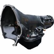 BD Diesel Performance - BD - 47RE Transmission Only with Billet Input Kit - 1996-1997 Dodge 2WD w/Speed Sensor & Speedo Head