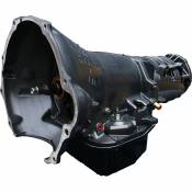 Transmissions - 98.5-02 Dodge 24V - BD Heavy Duty Transmissions - 98-02 Dodge 5.9L - BD Diesel Performance - BD - 47RE Transmission Only with Billet Input Kit - 2000-2002 Dodge 4WD