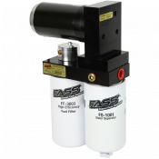 FASS Fuel Air Separation Systems - FASS Titanium Signature Series 165gph - 08-10 Ford 6.4L