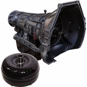 Transmissions - 94-97 Ford 7.3L - BD Heavy Duty Exchange Transmissions - 94-97 Ford 7.3L - BD Diesel Performance - BD - E4OD Transmission & Converter Package - 95-97 Ford 7.3L 4WD