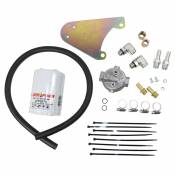 Transmissions - 08-10 Ford 6.4L - BD - Heavy Duty Transmissions - 08-10 Ford 6.4L - BD Diesel Performance - BD - 5R110 Transmission Filter Kit - 2008-2010 Ford