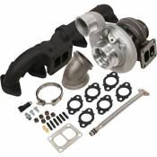 High Performance Turbos - 03-07 Dodge 5.9L - BD High Performance Turbochargers for 2003 - 2007 Dodge 5.9L Cummins - BD Diesel Performance - 2003-07 Dodge 5.9L Cummins 550HP S363SXE Turbo Kit