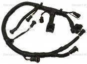 Standard Motor Products - Standard - Diesel Fuel Injection Harness - 2004 Ford 6.0L