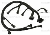 Standard Motor Products - Standard - Diesel Fuel Injection Harness - 2005-2008 Ford 6.0L