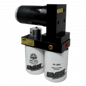 FASS Fuel Air Separation Systems - FASS Titanium Signature Series 125gph - 14-18 RAM 1500 3.0L EcoDiesel