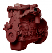 Reman Engines - Dodge 6.7L - Reviva Reman Engines - 6.7L Cummins - Reviva Remanufactured Diesel Engines - Long Block Supreme Engine - 2007.5-2010 (below S/N #57929251) Dodge 6.7L 3500-5500 ISB07