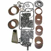 Transmissions - GM Duramax LB7 - Transmission Accessories - GM Duramax LB7 - ATS Diesel Performance - ATS - 2001-2005 LCT1000 5 Speed Master Overhaul Kit