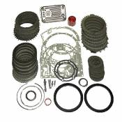Transmissions - GM Duramax LML - ATS Heavy Duty Exchange Transmissions  - GM Duramax LML - ATS Diesel Performance - ATS - 2010+ LCT1000 6 Speed LML Stage 6 Rebuild Kit