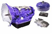 Transmissions - Dodge 6.7L - Automatic Transmission Accessories - Dodge 6.7L - ATS Diesel Performance - ATS - 68RFE Bullet Transmission Upgrade Kit - Valve Body And Co Pilot Package