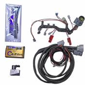 ATS Diesel Performance - ATS - Co-Pilot Transmission Kit 2011-15 GM 6 Speed Allison 1000 24 Pin