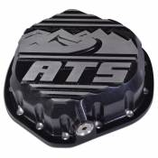 ATS - Protector Rear Differential Cover 14 Bolt 11.5-Inch American Axle 01+ GM 03+ Dodge