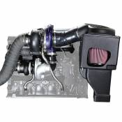 High Performance Turbos - 03-07 Dodge 5.9L - ATS High Performance Turbochargers for 2003 - 2007 Dodge 5.9L Cummins - ATS Diesel Performance - ATS - Aurora Plus 5000 Compound Kit 03-07 5.9L New And Improved