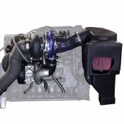 Turbochargers - Dodge Turbochargers - ATS Diesel Performance - ATS - Aurora Plus 5000 Compound Kit 2007.5-09 Dodge 6.7L