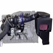 Turbochargers -2007.5-2018Dodge 6.7L - ATS - Performance Turbochargers - Dodge 6.7L - ATS Diesel Performance - ATS - Aurora Plus 5000 Compound Kit 2007.5-09 Dodge 6.7L