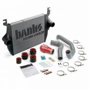 2003 - 2007 6.0L Ford Power Stroke - Intercoolers - 03-07 Ford 6.0L - Banks Engineering - Banks - Intercooler System 03-04 Ford 6.0L F250/F350/F450 W/High-Ram and Boost Tubes