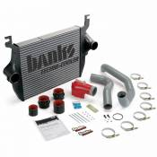 2003 - 2007 6.0L Ford Power Stroke - Intercoolers - 03-07 Ford 6.0L - Banks Engineering - Banks - Intercooler System 05-07 Ford 6.0L F250/F350/F450 W/High-Ram and Boost Tubes
