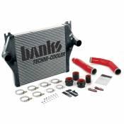 2007 - 2019 6.7L Dodge Cummins - Intercoolers - Dodge 6.7L - Banks Engineering - Banks - Intercooler System W/Boost Tubes 09 Dodge 6.7L