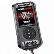 Electronic Performance - GM Duramax LLY - Banks - GM Duramax LLY - Banks Engineering - Banks - AutoMind 2 Programmer Hand Held GM Diesel/Gas (Except Motorhome)